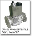 Dungs Magnetventil DMV