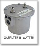 Gasfilter
