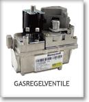 Gasregelventile