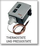 Thermostate/Pressostate