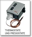 Thermostate/Pressostate