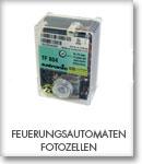 Steuergeräte/Fotozellen