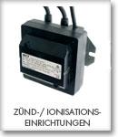 Zündung / Ionisation