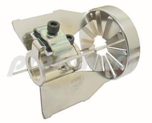 Herrmann HL 50/60 F mixing plate