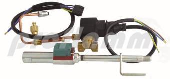 Elco-Klöckner Ölvorwärmer EK01.3/4 L-NH