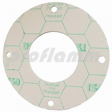 Elco Isolierflansch 172 x 80.5 x 5 mm