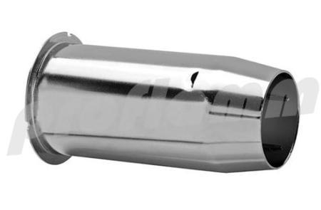 Hansa HVS 5.3 Flammrohr 80 x 1.5 x 172