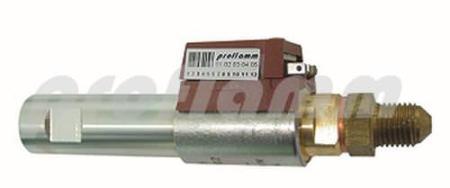 Brötje Turbotherm 0-30 Ölvorwärmer