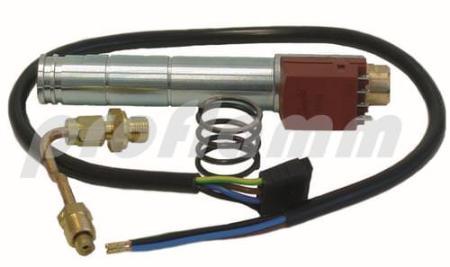 Oertli OEP 10V Enerjet Ölvorwärmer