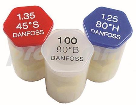 Danfoss Düse 0.60 US/gph