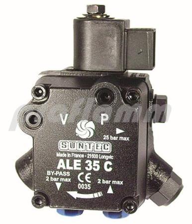 Buderus ALEV35C Ölpumpe