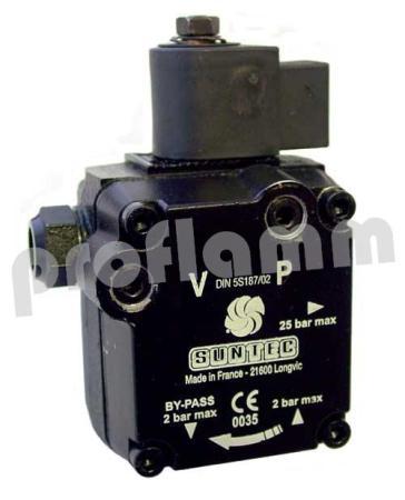 Electro-Oil Ölpumpe Suntec ALE 35C