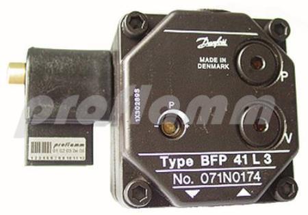Danfoss BFP 41 L3 Ölpumpe