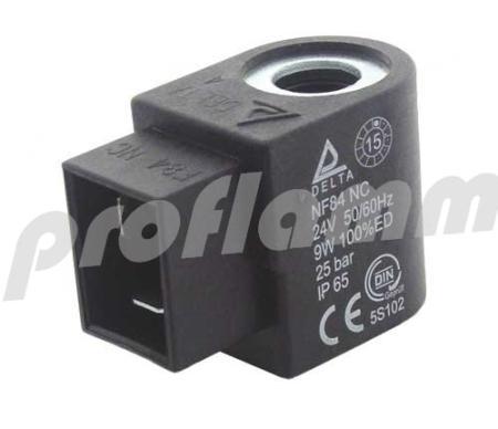 Delta VU1 Magnetspule NF84, 24 V AC