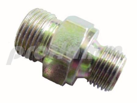 Spezial Anschlussnippel 1/8 x SR8 LLR