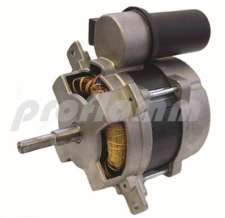 Buderus Motor 230V 50Hz 110W BDE/BRE