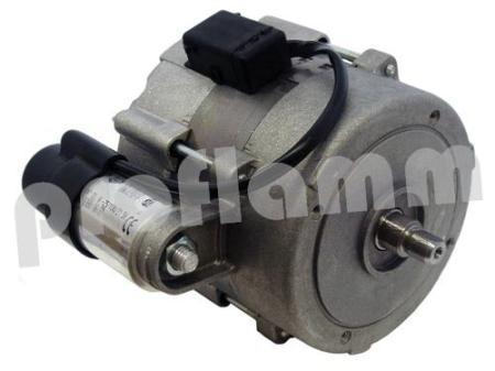 Elco Brennermotor 90 W, 230 V, 50 Hz