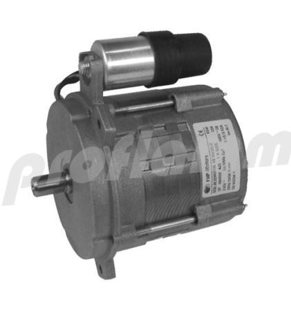 Elco Motor Gasbrenner 65W