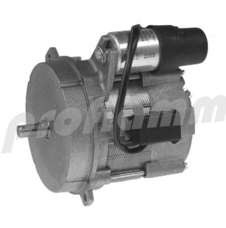 Elco Motor Gasbrenner  85W