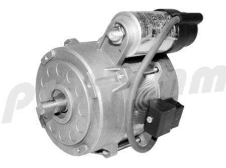 Elco Motor 110W