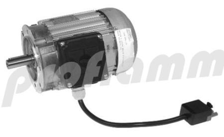 Elco Motor 1,1 kW EL05/EK05