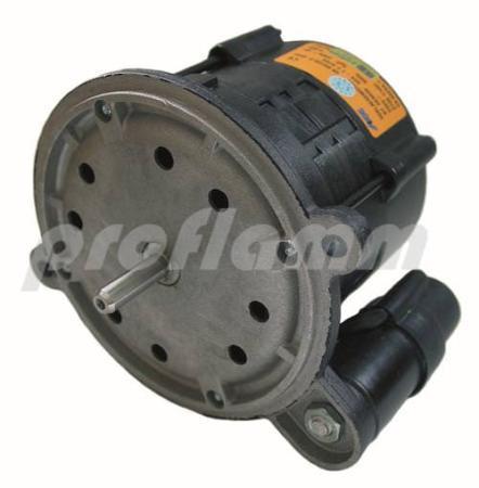 Electro-Oil 2011/2012/Gas Motor