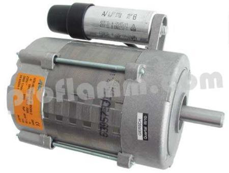 Giersch R30/RG30 Motor bis 12/00