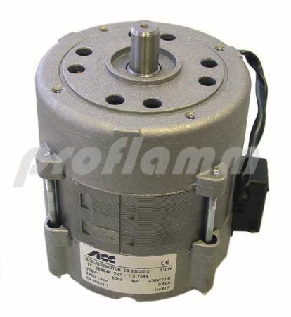 Hansa HBV Motor 3418