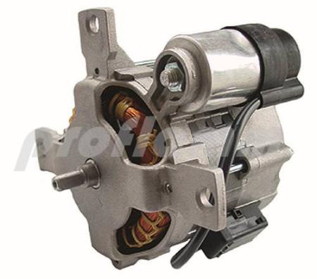 Intercal SLV 10 / SGN(F) 10 Motor (alt)