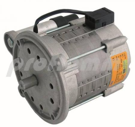 MHG RE 1.44 H-1.70 H Motor 180 W