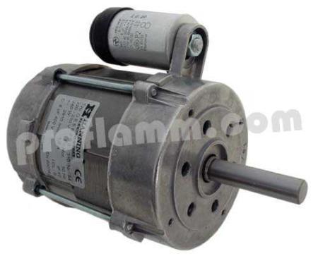 MAN E-Motor m. Kondensator 240W