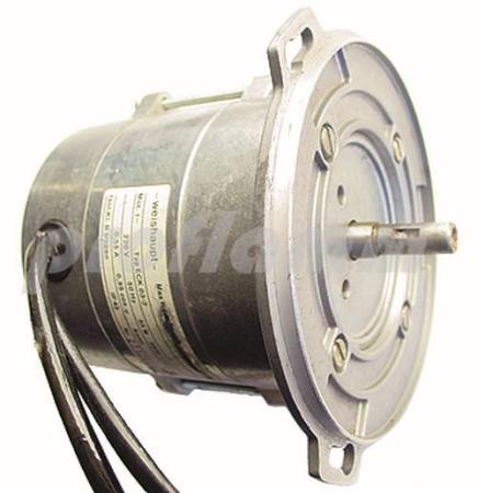 Weishaupt WL 10, WL 15,  WG 20/0 Motor