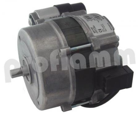 Weishaupt WG5 Motor ECK02/H-2/1