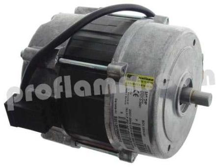Weishaupt WG10-C Motor ECK03/H-2/1