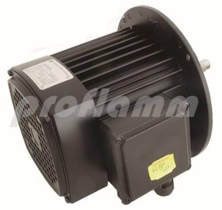 Weishaupt L1 - L3  Motor 3~ *