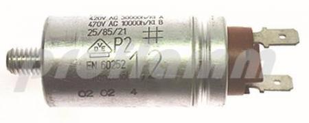 Kondensator MKP 1,2 µF