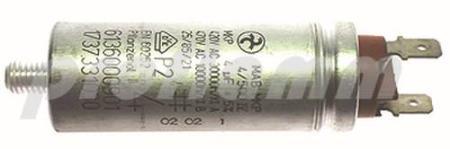 Kondensator MKP 4µF
