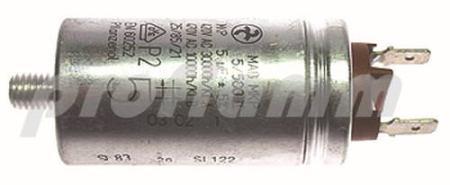 Kondensator MKP 5µF
