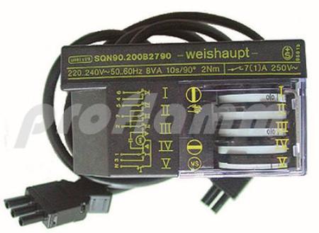 Weishaupt SQN 90.200 B2790