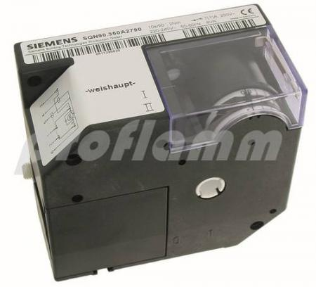 Weishaupt SQN 90.350 A2790
