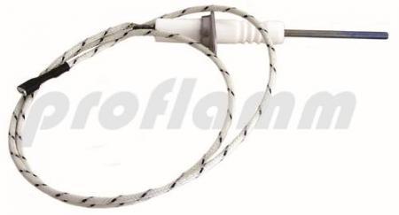 Beru Elektrode mit Kabel