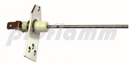 Honeywell 1000 B Elektrode