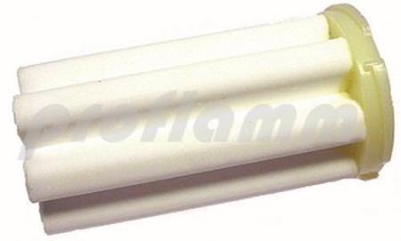 Siku-Filtereinsatz 35 µm weiß