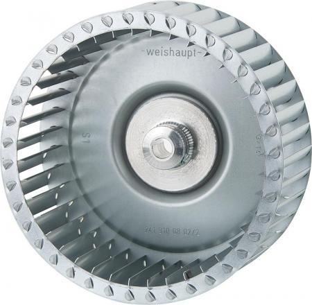Weishaupt Gebläserad W30-C