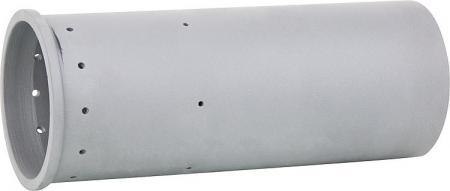 Buderus Brennerrohr D83/L214/3,0/2,5 SiC