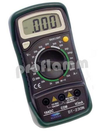 Digital-Multimeter DT-230N