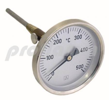 Afriso Rauchgasthermometer RT 80