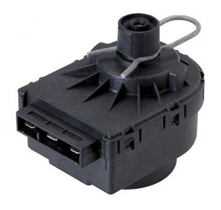 Junkers Motor für 3-Wege-Ventil