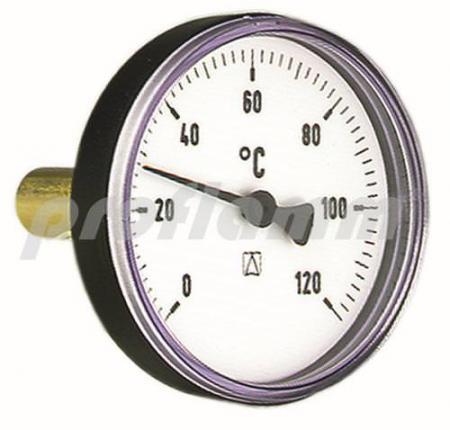 Afriso Bimetall-Thermometer BiTh 80 K